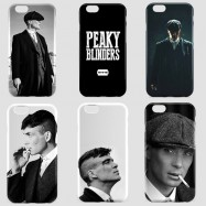 Funda para iPhone de Peaky Blinders