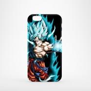 Funda para iPhone de Goku