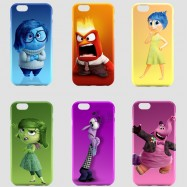 Funda para iPhone de Inside Out