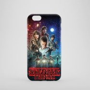 Funda para iPhone de Stranger Things