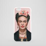 Funda para iPhone de Frida Kahlo