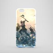 Funda para iPhone de God of War