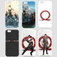 Funda para iPhone de God of War