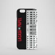Funda para iPhone de La Casa de Papel