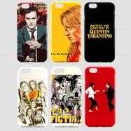 Funda para iPhone de películas de Tarantino