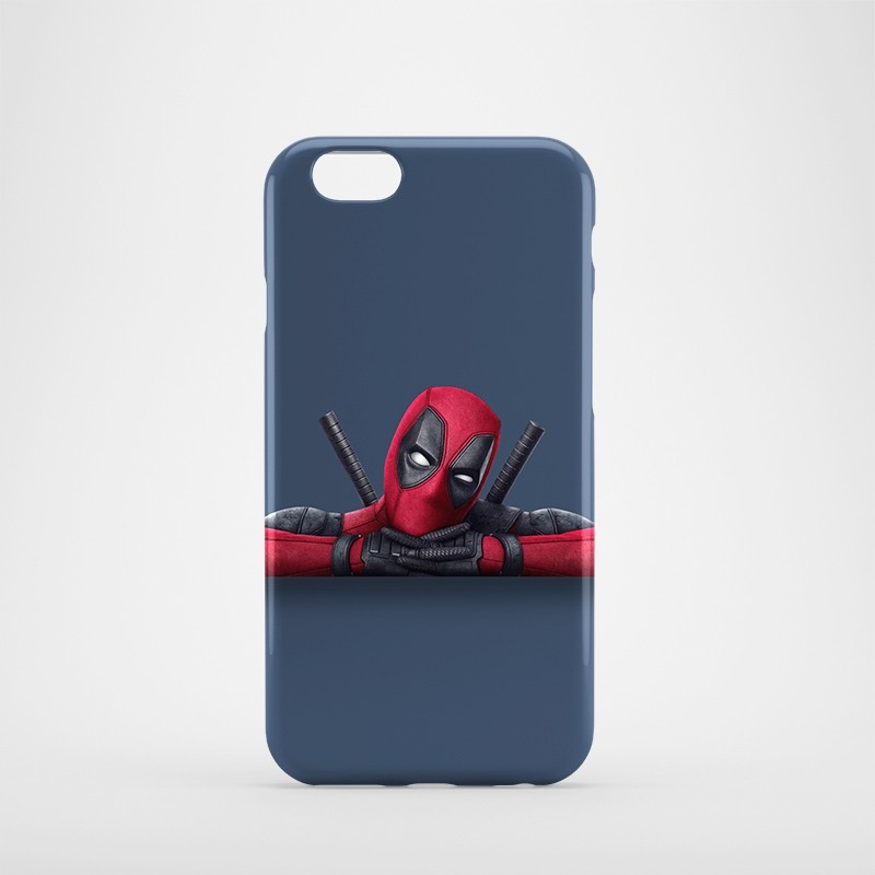 Funda para iPhone de Deadpool