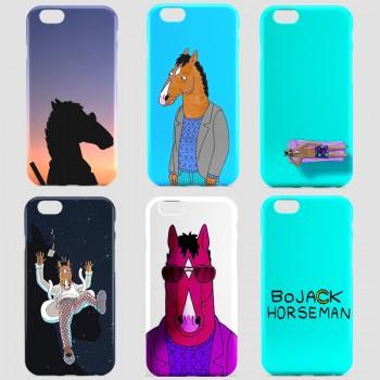 Funda para iPhone de Bojack Horseman