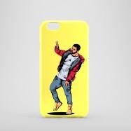 Funda para iPhone de Drake