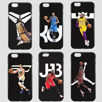 Funda iPhone iconos de la NBA
