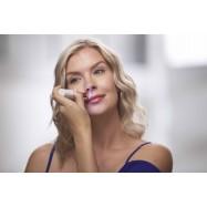 Eliminador de vello facial y corporal para mujer