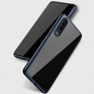 Fundas hybrid de silicona para Huawei P30