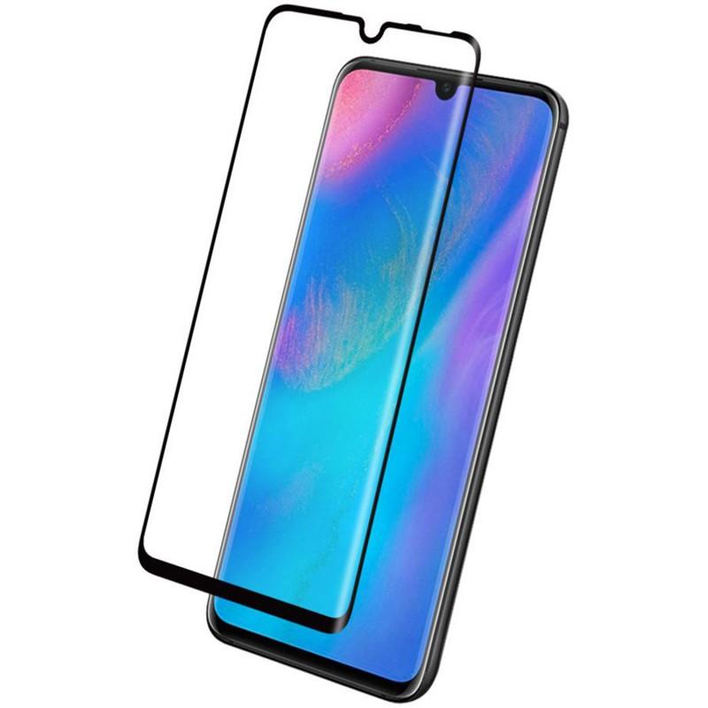 Protector de pantalla cristal templado Huawei P30 y P30 Pro