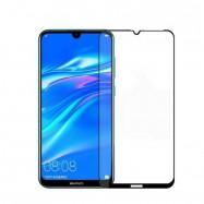 Protector de pantalla cristal templado 3D para Huawei Y7 2019