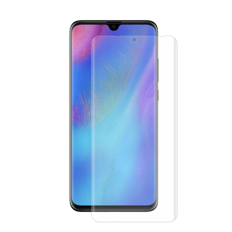 Lámina de pantalla cristal protector Huawei P30 Pro