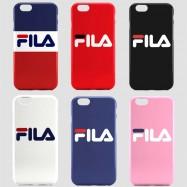 Fundas de Fila de colores para móvil iPhone y Android