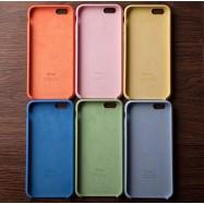 Funda con el logo de Apple para iPhone 7 8 X XS XR