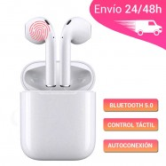 Auriculares bluetooth inalámbricos bluetooth TWS i20