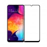 Protector de pantalla cristal templado 3D para Samsung Galaxy A50