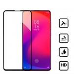 Cristal templado para Xiaomi Mi 9T protector de pantalla 3D