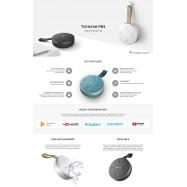 Google home altavoz inteligente Tichome Mini Mobvoi  IOS y Android