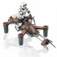 Star Wars 74-Z Speeder Bike...