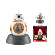 Star Wars BB-8 droide Ihome...
