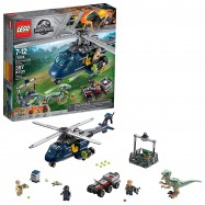 LEGO Jurassic World 75928...