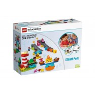 45024 Parque STEAM de LEGO®...