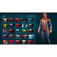 Marvel Spiderman para playstation 4 ps4 exclusivo de Sony