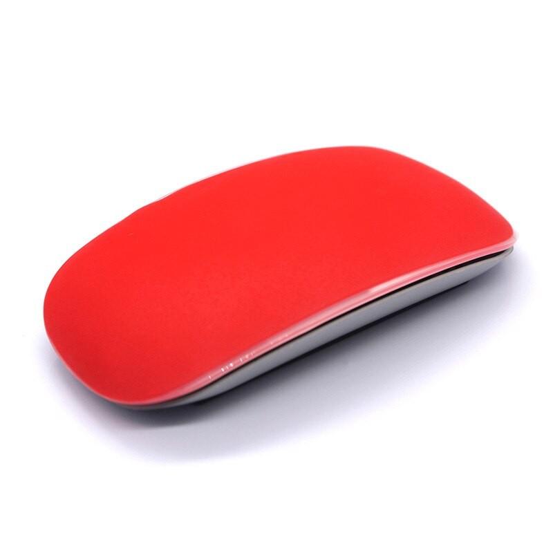 Funda protectora skin de silicona para ratón Apple Magic Mouse de colores