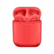 Auriculares inalámbricos inPods 12 TWS bluetooth 5.0 para iPhone y Android con caja de carga