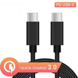 Cable de carga rápida USB...