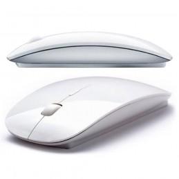 Ratón inalambrico wireless para pc sin cables conexión inalámbrica con USB para gaming y oficina.