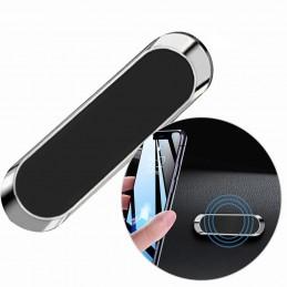Soporte de móvil para coche magnético con imán universal para salpicadero