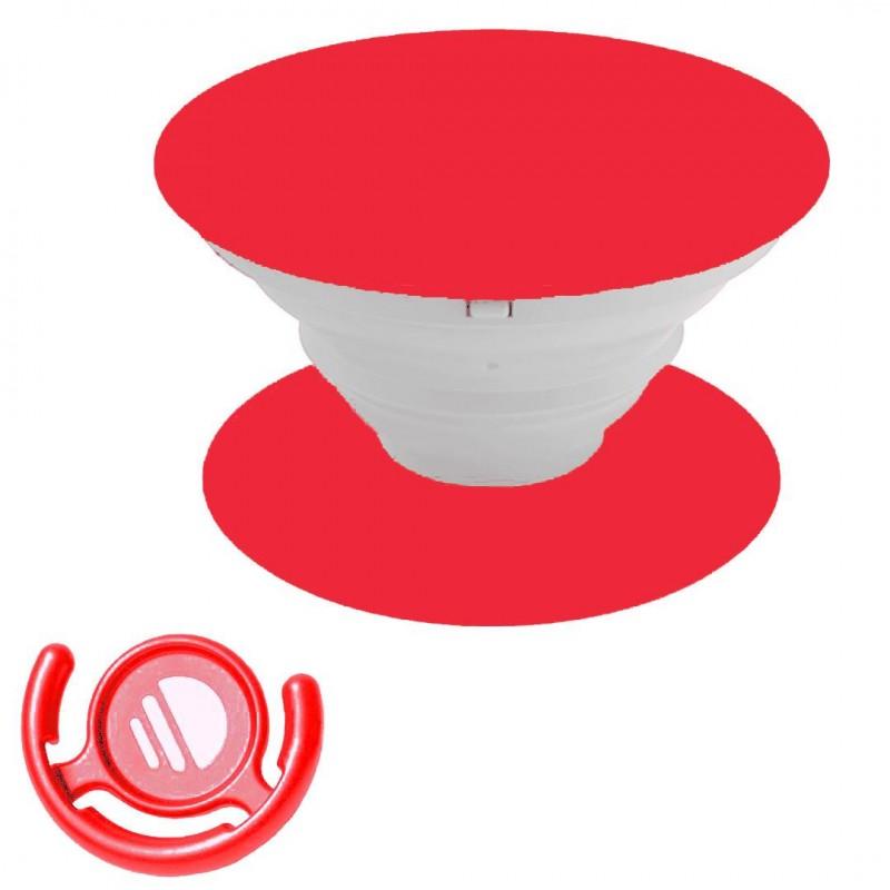 POPSOCKET PARA MÓVIL + CLIP PARA COCHE soporte para móvil