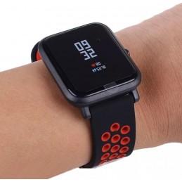 Correas pulsera de silicona recambio para Xiaomi Amazfit bip bip lite Amazfit GTS