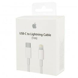 lightning original de Apple cable de carga de 1 metro para carga y datos de iPhone y iPad con conexión a USB-C