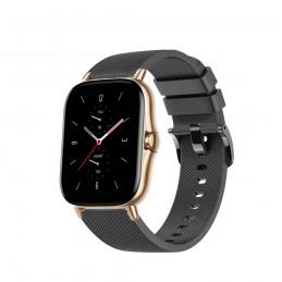 Correas y pulseras de silicona de recambio para Xiaomi Amazfit GTS 2 Amazfit Bip U smartwatch