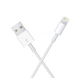 Cable para iphone usb a lightning 8 pines carga y transferencia de datos iPhone 11 iphone x iphone xr