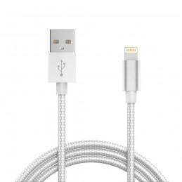 Cable Trenzado USB a...