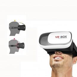 gafas de realidad virtual para móvil gafas VR para smartphone ver videos y jugar