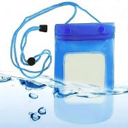 Bolsa acuática para Smarphone