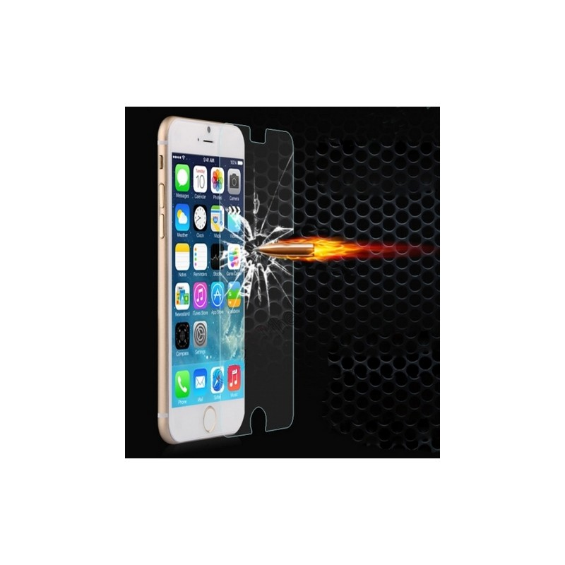 Protector de pantalla Gorilla Glass para  IPHONE 6