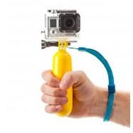 Soporte de mano boya flotador para GoPro