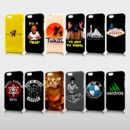 Funda iPhone Graciosas