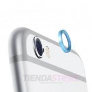 ARO metálico protector camara iPhone 6 / 6 PLUS