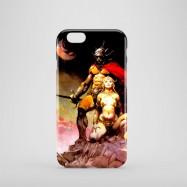 Funda iPhone Fantasia Heroica Frazetta