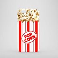 Funda iPhone Funda Popcorn