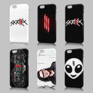 Funda iPhone Skrillex