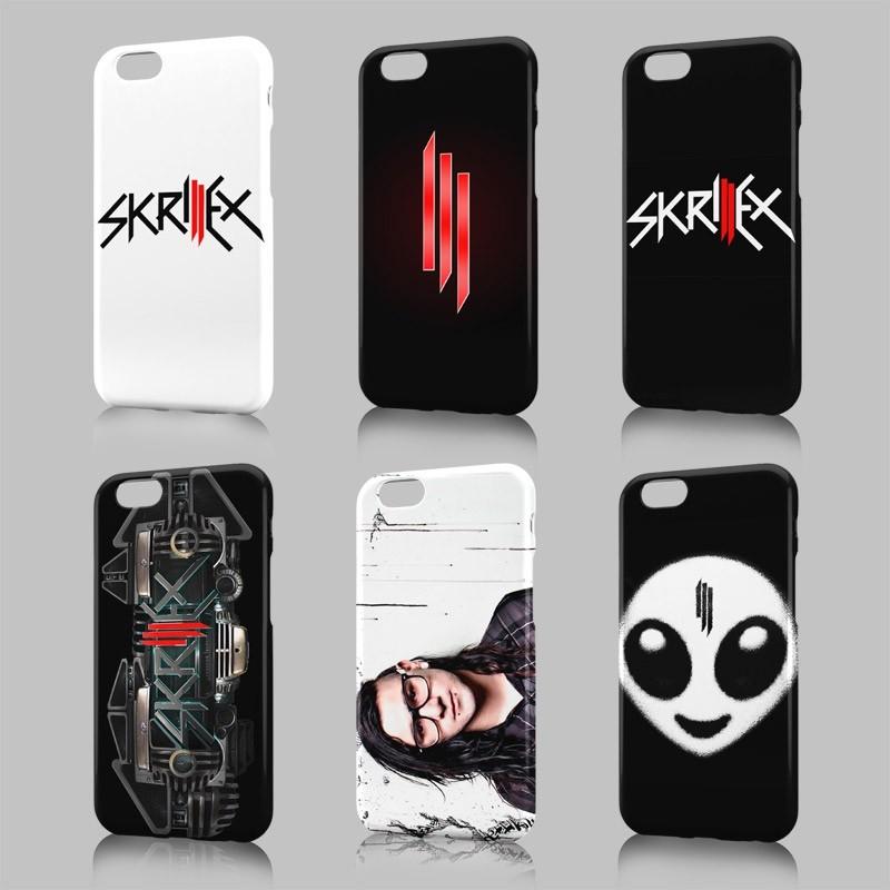 Funda iPhone Skrillex